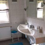 Appartement Kaiserblick in Ellmau - Badezimmer