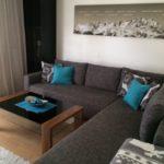Appartement Kaiserblick in Ellmau - Wohnzimmer