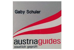 Gaby Schuler Austria Guide Ellmau Wilder Kaiser Tirol Österreich